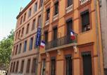 Hôtel Toulouse - Hôtel le Pastel-2