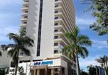 Hôtel Acapulco - Amarea Hotel Acapulco-3