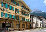 Hôtel Santo Stefano di Cadore - Hotel Da Marco-1