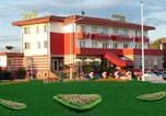 Hôtel Province de Pordenone - Hotel Sporting-1
