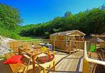 Camping avec Piscine La Chapelle-Aubareil - Camping Club Périgord Vacances-1