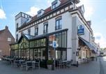 Hôtel Zeewolde - Best Western Hotel Baars-1