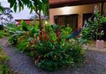 Location vacances  Costa Rica - Villa Tucan-1