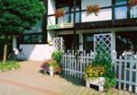 Hôtel Stollberg/Erzgebirge - Hotel Abendroth-2