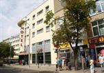 Hôtel Gdynia - Hotel Blick-2