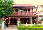 Location vacances  Laos - Villa Malida-1