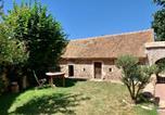 Location vacances Saint-Sernin-du-Plain - La Villa Maranges-1