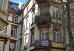 Location vacances Baden-Baden - Am Thalia-1