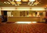 Hôtel Sasebo - Kyotoya-1
