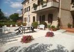 Location vacances Tolentino - Schito 114 Country Life-4