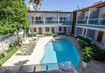 Location vacances Sosua - Casa Valeria Boutique Hotel-4