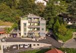 Hôtel Scena - Residence Passerhaus-1