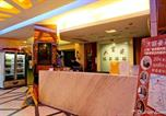 Hôtel Shanghai - Haishang Dafuhao Hotel-4