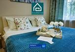 Hôtel Kazakhstan - Yourhouse микрорайон 1, дом 76 - экономичнее квартиры, уютнее гостиницы-1