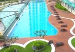Hôtel Sepang - Shaftsbury Stellar Putrajaya-3