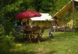 Camping Saint-Germain-de-Calberte - Bivouac nature-3