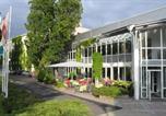 Hôtel Schleusingen - Michel Hotel Suhl-4