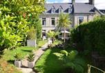 Hôtel Quettehou - La Closerie d'Azélie-1