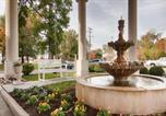 Hôtel Hampton - Best Western Plus Newport News-4