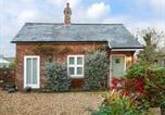 Location vacances Blandford Forum - Parkfield Cottage-4