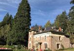 Hôtel Malemort-sur-Corrèze - B&B Le Saut de la Bergère-1