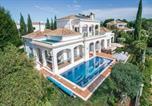 Location vacances Loulé - Quinta do Lago Villa Sleeps 8 Pool Air Con T480046-1