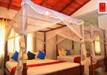 Hôtel Hikkaduwa - Villa Red Lobster-4