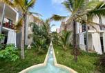 Hôtel Mombasa - Aqua Resort-1