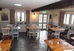 Location vacances Huddersfield - The Griffin Inn-1