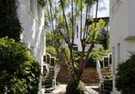 Location vacances Yalıkavak - Èlite Garden Aparts-3