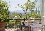 Hôtel Province de Sienne - Hotel Terre Di Casole-4