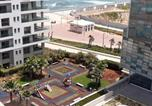 Location vacances Casablanca - Apartment Boulevard des Almohades-2