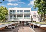 Hôtel Bad Bevensen - Best Western Plus Residenzhotel Lüneburg-1