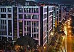 Hôtel Venezuela - Lidotel Centro Lido Caracas-1