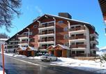 Location vacances Crans-Montana - Appartement Valdor