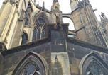 Location vacances Saint-Julien-lès-Metz - Cathedral Apartment-3