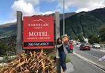 Location vacances  Nouvelle-Zélande - Earnslaw Lodge-2