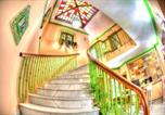 Hôtel Malaga - Charming Nerja Hostel-1
