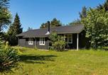 Location vacances Vildbjerg - Holiday home Skjern V-2