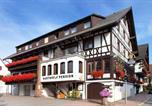 Hôtel Freudenstadt - Akzent Hotel Hirsch