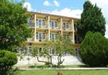 Hôtel Varna - Hotel Briz 3 - Free Parking-1