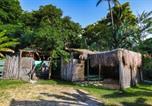 Camping Brésil - Chalézinho Com Preço Camping-4