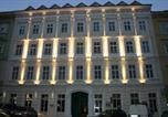 Hôtel Vienne - The Levante Rathaus Apartments