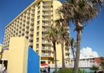Hôtel Daytona Beach - Ocean Breeze Club Hotel