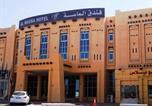 Hôtel Al Ain - Al Massa Hotel-1