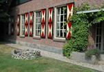 Hôtel Haaksbergen - Erve Het Roolvink-2