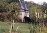 Hôtel Millau - Domaine du Vern-4