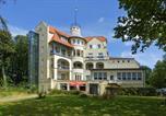 Hôtel Zempin - Waldschloss Parow-4