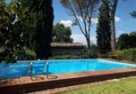 Location vacances  Province d'Arezzo - Casa Del Gatto-4
