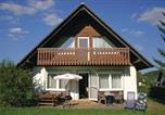 Location vacances Alsfeld - Three-Bedroom Holiday Home in Oberaula Ot Hausen-4